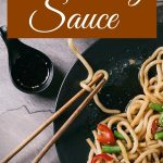 easy and delicious stir fry sauce