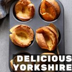 Delicious Yorkshire pudding_pin