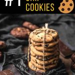 easy and delicious choc chip cookies