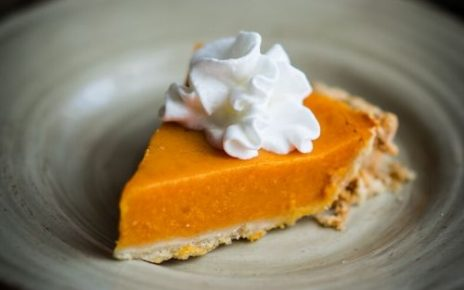 sweet potato pie, sweet potato pie recipe, how to make sweet potato pie