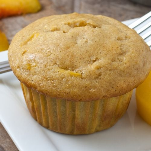 Easy Microwave Banting Muffin