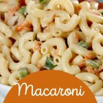 Macaroni Salad_recipesallday fb