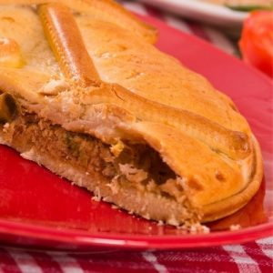 delicious and easy tuna pie recipe