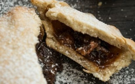 easy delicious mince pie recipes